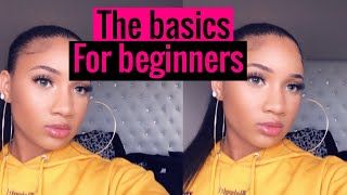 How to|| fresh face Natural makeup tutorial *beginner friendly