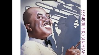Jimmie Lunceford - He Ain