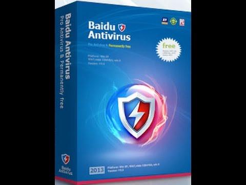 baidu antivirus 2015 download