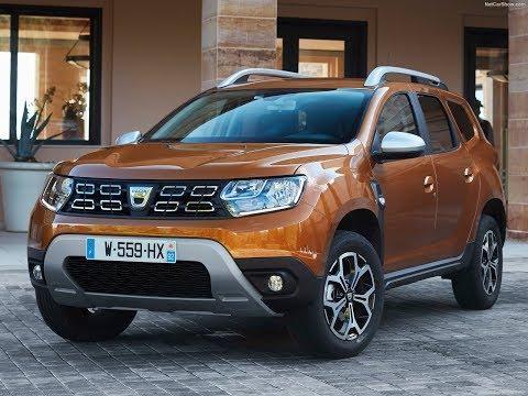 Pub Dacia Duster 2 (France, 2018)