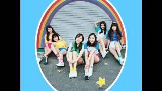 Download GFRIEND (여자친구) - NAVILLERA (너 그리고 나) [MP3 Audio] [1st Album LOL]