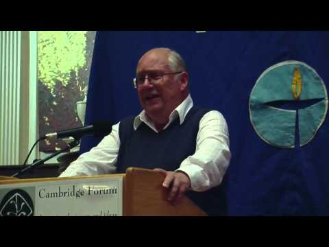 John de Graff - What's the Economy for Anyway?