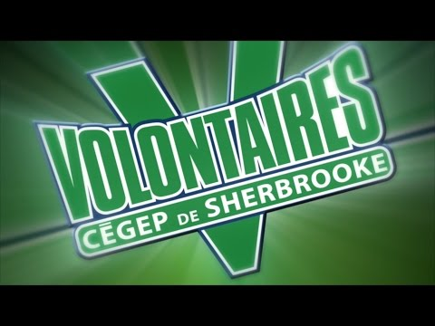 Volontaires de Sherbrooke 2K15 Team Highlights