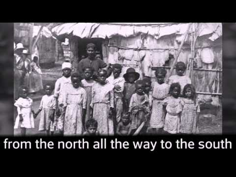 Underground Railroad (Harriet Tubman) Song