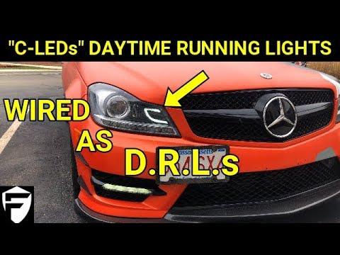 Wiring Diagram For Led Daytime Running Lights - All Diagram ... on