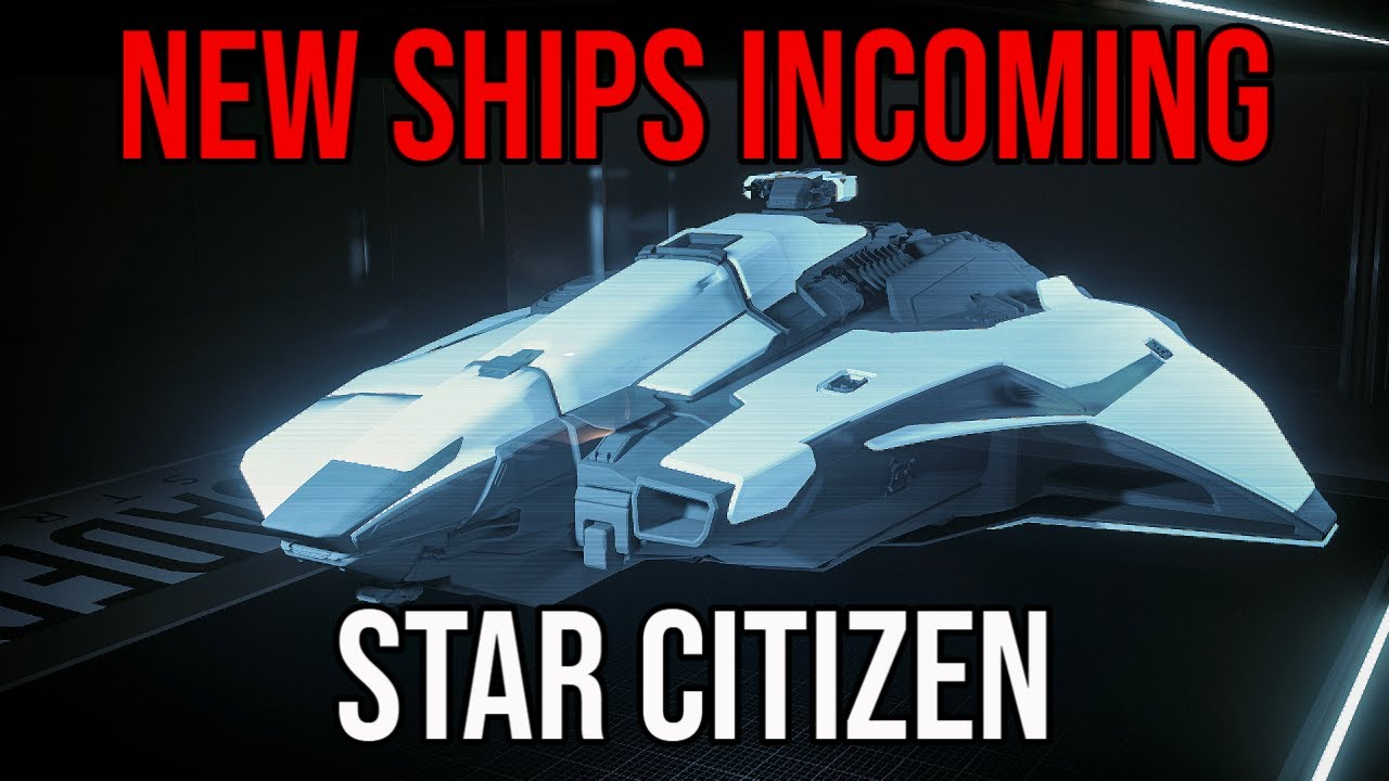 Star Citizen – Is 4.0 Closer Than We Think?
