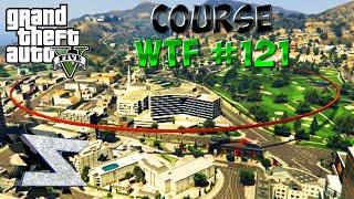 1h30 Pour Un Wall-Ride ! ( Partie 1 ) - GTA 5 ONLINE Course WTF #121