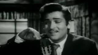 Tere Aage Bolna Dushwar Hogaya - Mohammed Rafi, Hum Sab Chor Hai Song