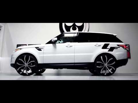 Range Rover /Music Deep In The Night