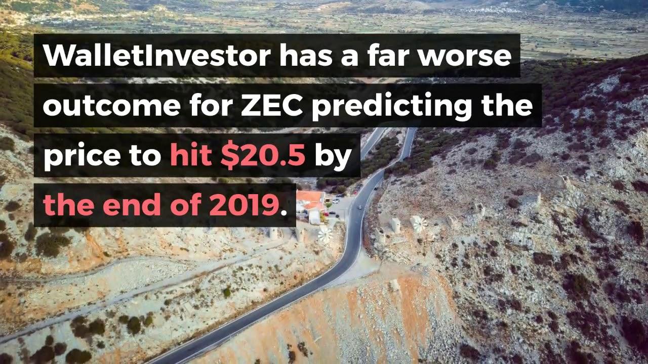 wallet investor cryptocurrency predictoe