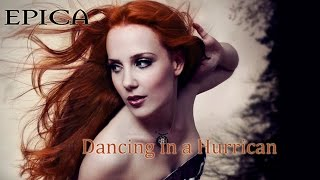 Epica - The Holographic Principle 2016 Dancing in a Hurrican - remi...