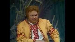 БОЛЬШОЙ ТЕАТР - САДКО - 1980 / Rimsky-Korsakov - SADKO - BOLSHOI(Н. Римский-Корсаков.