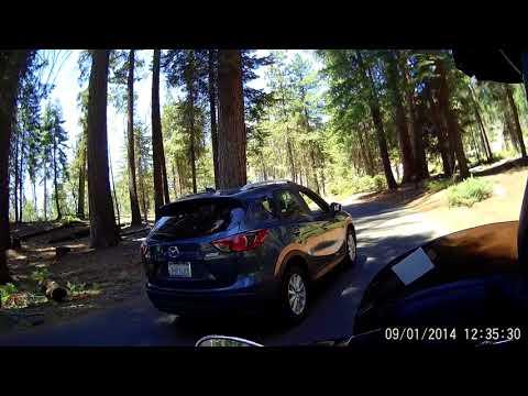 Sequoia Ride 2016