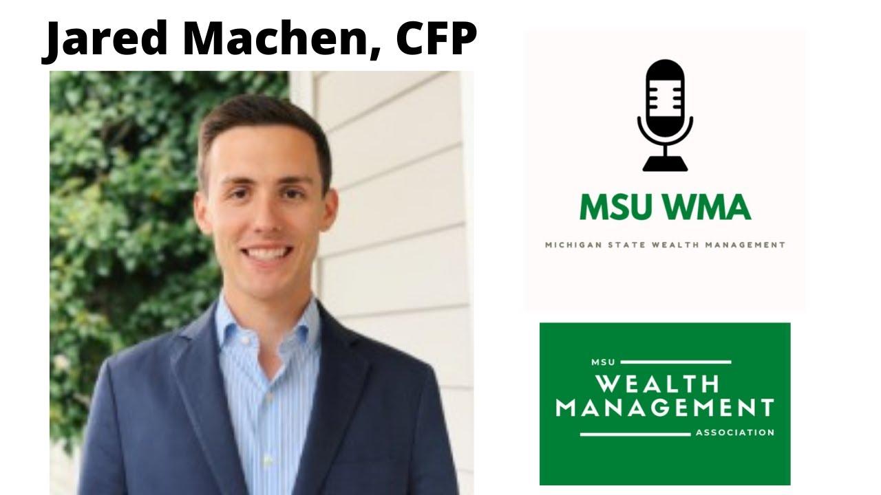 Paraplanning with Jared Machen - S3 Ep. 5