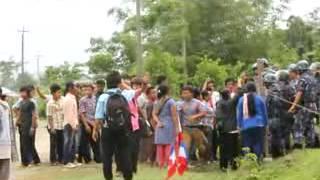 Limbuwan Police Vidant In Tandi Morang