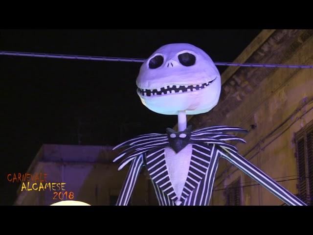 Carnevale Alcamese 2018