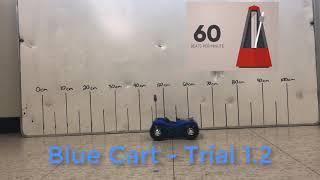 Motorized Cart Activity