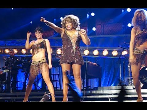 Tina Turner - The Best - Live in Arnhem (2009)