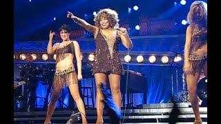 Tina Turner - The Best - Live in Arnhem (2009)