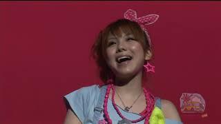 モーニング娘。 #未来の太陽 6期:#道重さゆみ、#田中れいな 8期:#光井愛佳.