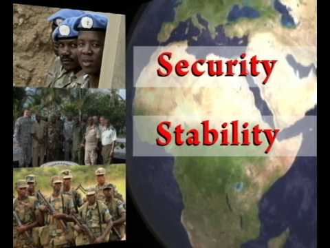 2009 Command Video and Mission Overview - United States Army Africa (SETAF)