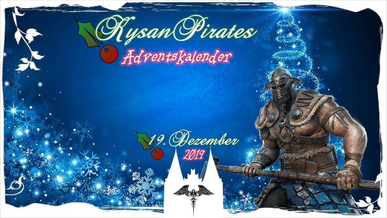 Ubisoft Adventskalender