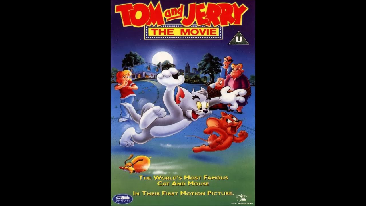 Henry Mancini-Friends To The End-Tom And Jerry: The Movie (1992)