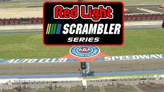 Red Light Scrambler Series - Race 5 @ Auto Club (Cup)