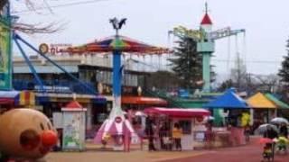 KAB. - 雨の遊園地