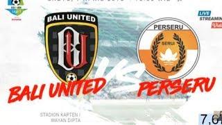 Download Video Bali United VS Perseru Serui live Streaming liga 1 gojek 2018 MP3 3GP MP4