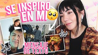 BIG SOTO SE INSPIRÓ EN MI? (The good Trip🇻🇪🔥) - NICOLE AMADO