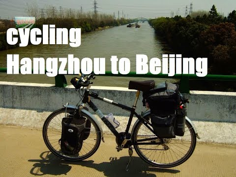 Grand Canal: journey from Hangzhou to Beijing