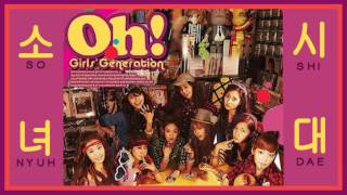 Girls' Generation - Be Happy