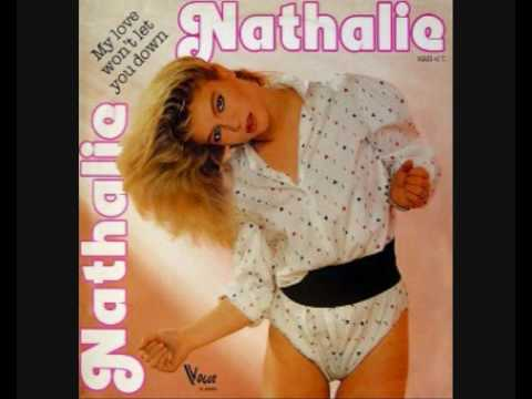 nathalie - my love extended version by fggk