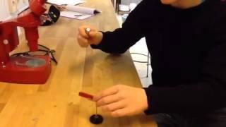 Magnetisme poler Langebjerg