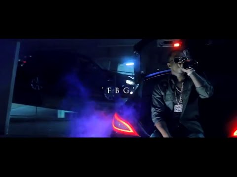 Suspect - FBG [Music Video] @Suspect_OTB @TVTOXIC