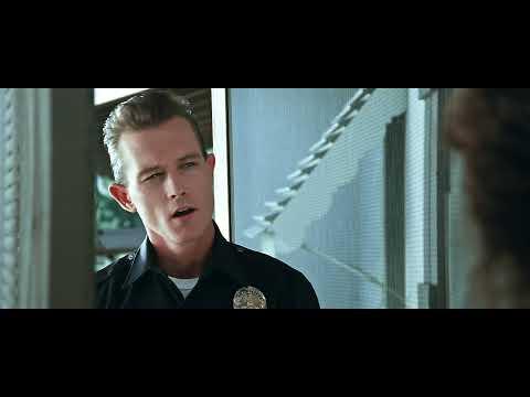 Terminator 2: Judgment Day - Trailer
