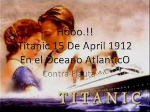 ♪ Musica del Titanic - Original