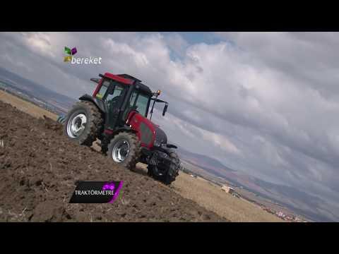 Traktörmetre Valtra A95 [S01 E05]