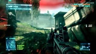 Battlefield 3 Beta: Engineer Kit