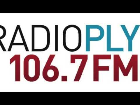 Radio Plymouth Jingles 2016