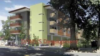 La Valentina Station Affordable Housing