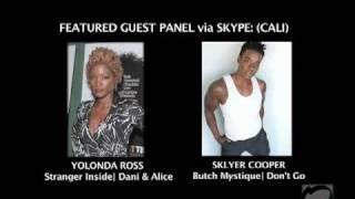 """QBC Film Series Presents: """"Butch Mystique"""" dir. Debra Wilson 3/19/2010 (7PM)"""