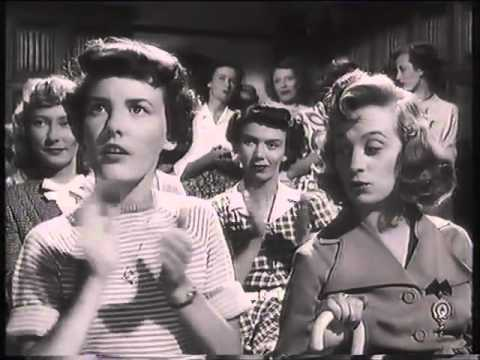 The Romantic Age AKA Naughty Arlette 1949