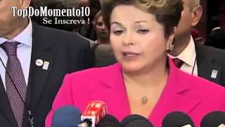 pardia dilma canta show das poderosas anitta hd