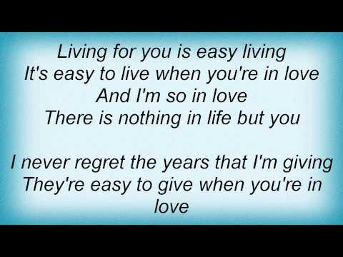 Billie Holiday - Easy Living Lyrics_1