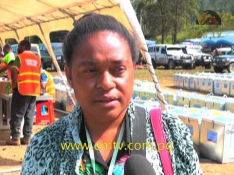 Electoral Roll Discrepancies Causes Deferral of Jiwaka Polls