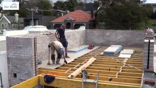 Gambar cover How to install James Hardie Scyon Secura exterior sheet flooring