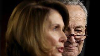 2018-01-21-17-00.18-Democrats-Split-From-Chuck-Schumer-On-FISA-Vote