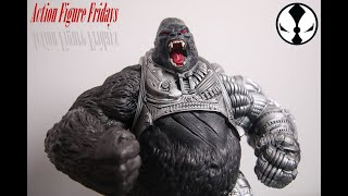 Action Figure Fridays Season 5 Episode 1 - McFarlane Toys RAW10!!!!!!